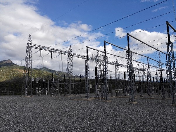 TANZANIA / Mtera 220/33 kV Substation Extension