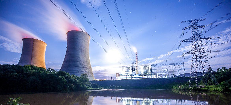 Передача и распределение электроэнергии