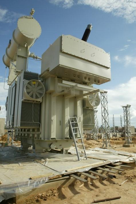 SENEGAL / Tobene-Touba-Kaolack 225/30 KV Transmission Lines & Substations
