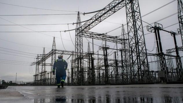 Проект подстанции 220/132 кВт в районе  Хуздар (Пакистан).
