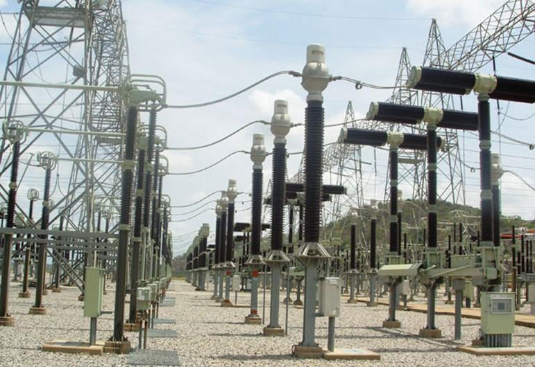Строительство ЛЭП и подстанции 110/20 кВт в районе Калайи-Нау (Афганистан).