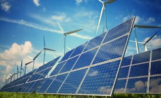 EPC في الطاقة والمياه