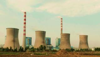 مشاريع محطات توليد الطاقة