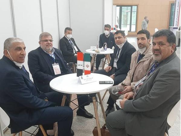 برگزاری جلسات اقتصادی با مقامات بانکهای عراقی