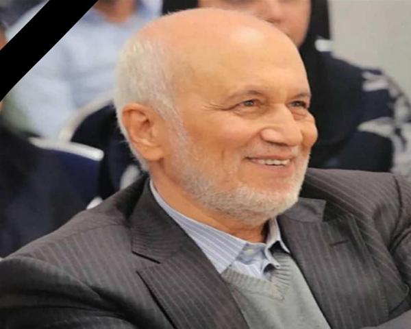 پیام تسلیت مدیر عامل شرکت صانیر به مناسبت درگذشت پروفسور علیمحمد رنجبر